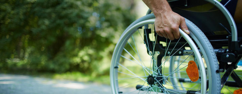 Disease progression in multiple sclerosis
