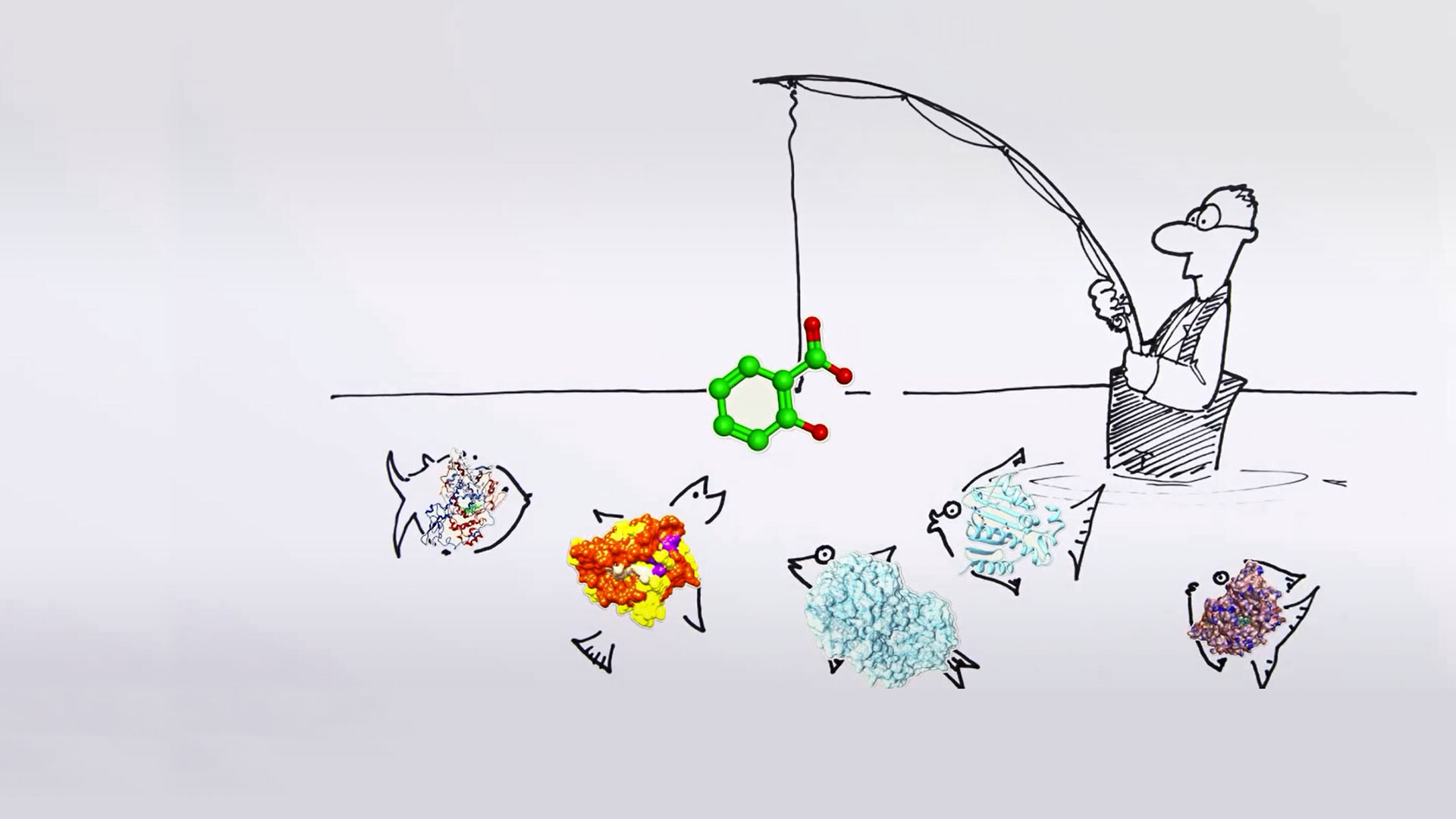 Target identification in drug discovery