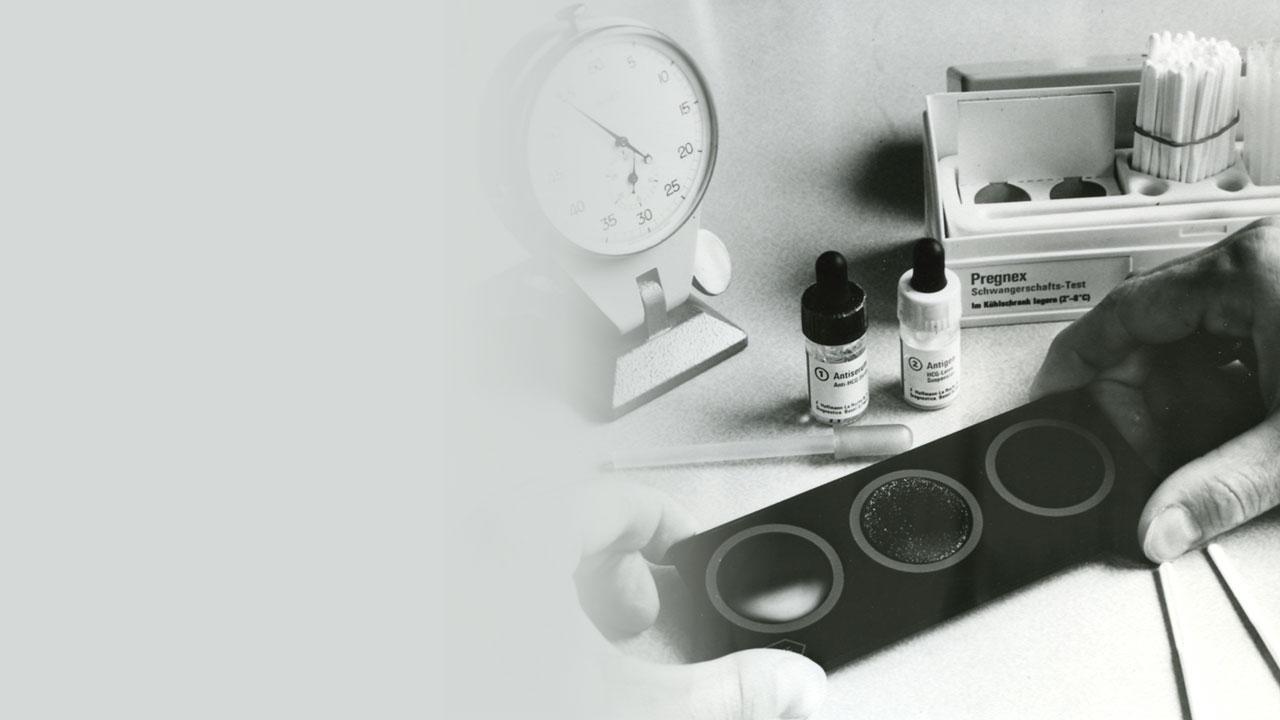 Einstieg in Diagnostika