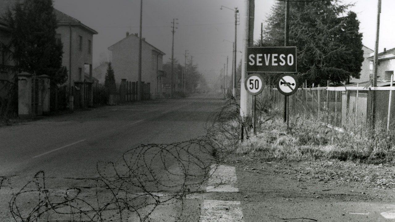 塞维索事故