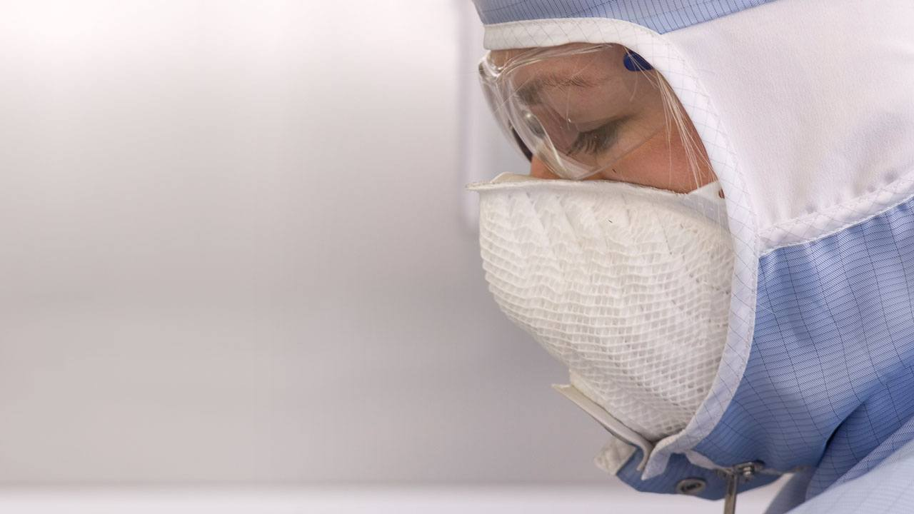 PCR-Technologie stärkt Diagnostics-Sparte