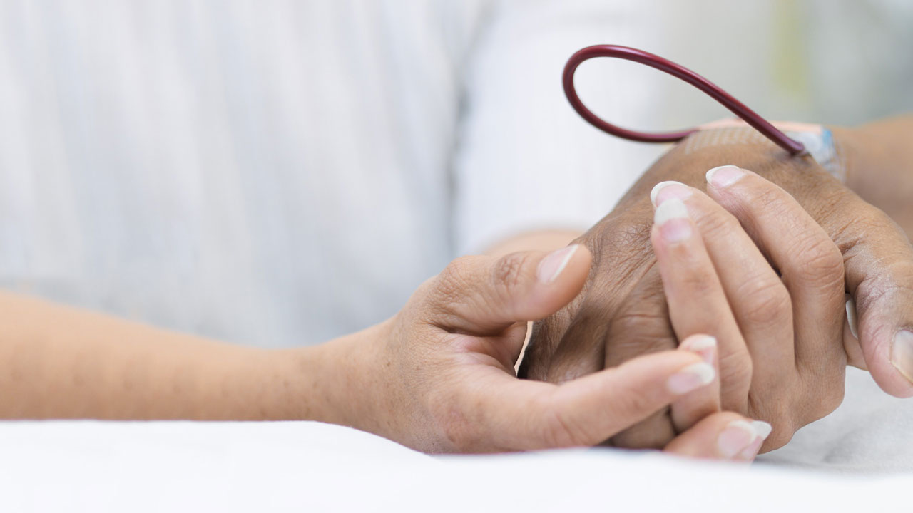 Meeting medical challenges through personalised healthcare