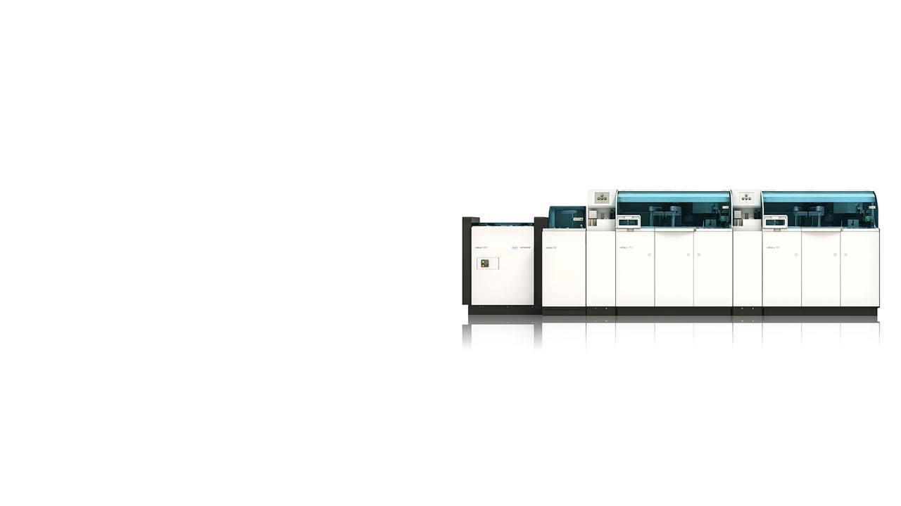 New high-performance diagnostics system