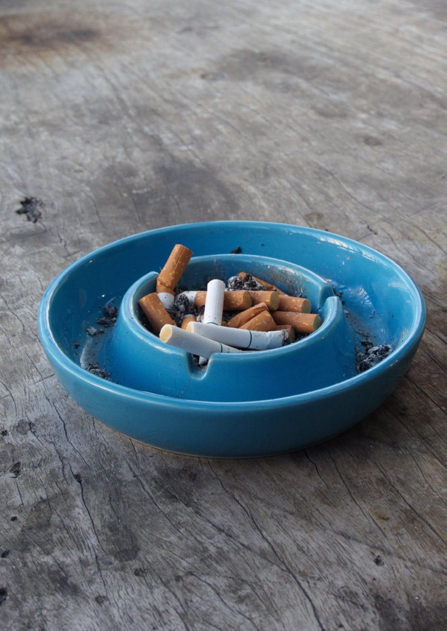 Mit 1: Samo pušači mogu dobiti rak pluća.