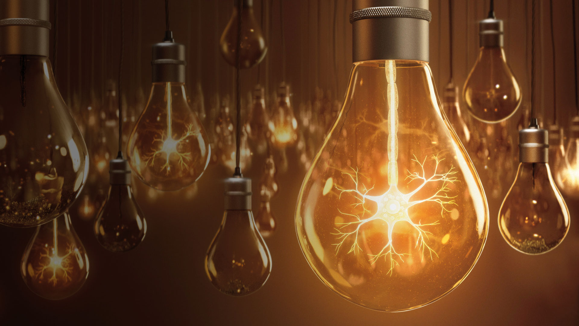Light bulb moments in multiple sclerosis (MS)