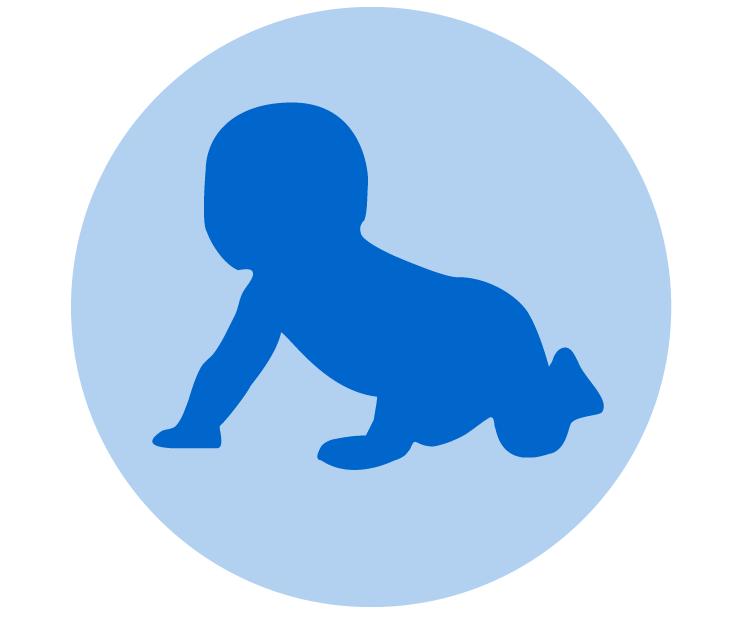 Childbirth and menopause